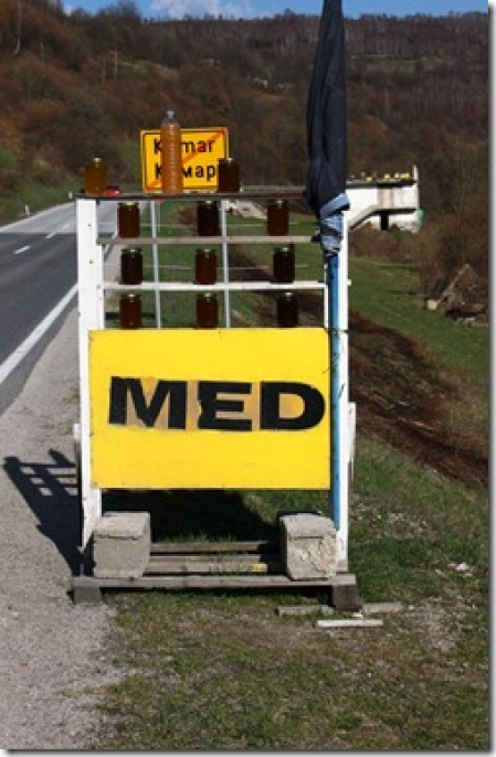 Roadside med for sale